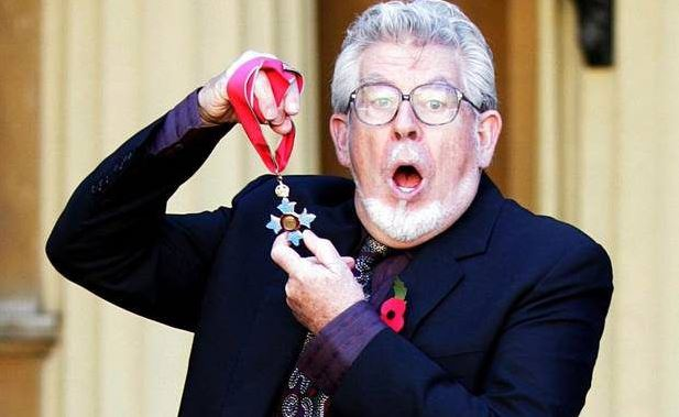 Calums List - Honours List - Honourable Not Rolf