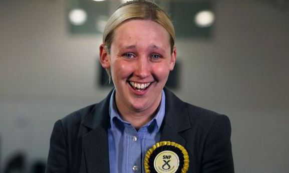 Mhairi Black Joins Iain Duncan Smith Fan Club8