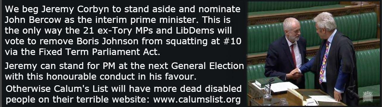 Calum's List